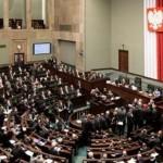 Сейм Польши признал геноцид на Волыни