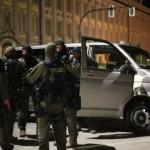 Смертник из Баварии был приспешником «Исламского государства»