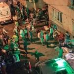 Теракт на турецком свадьбе совершил 12-летний смертник