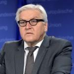 Штайнмайер: «Призываю придерживаться режима прекращения огня на Донбассе в преддверии Пасхи»
