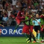 Финал ЕВРО 2016. Португалия-Франция 1 — 0