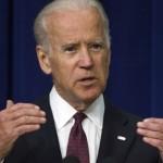 Байден: «Давление будет продолжаться, пока РФ не выполнит своих обязательств по минским соглашениям»