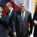 Штайнмайер: «Результат встречи глав МИД стран «нормандской четверки» в Берлине является неоднозначным»