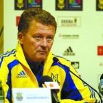 Мирон МАРКЕВИЧ: «Шевченко давно готовили к миссии главного тренера сборной. Надо дать ему возможность проявить себя…»