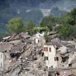 В Италии возросло число жертв землетрясения