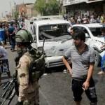 Волна кровавых терактов в Ираке: в Багдаде прогремели еще два взрыва, десятки жертв