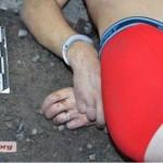 Убийство на Николаевщине: пистолет, из которого стреляли, выбросили в воду