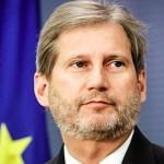 Ган: «Украина получит визовую либерализацию уже в этом году»