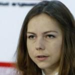 Цеголко: «Покинуть территорию РФ Вере Савченко помогли международные партнеры и украинские дипломаты»