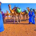 В Марокко для украинских туристов – особые скидки