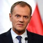 Туск: «Предложение ЕК о безвизовом режиме для украинцев — признание преобразований в стране»