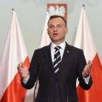 Президент Польши: «Мир для восточной Европы закончился»