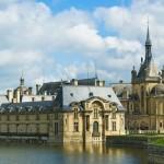 Шантійї затмевает даже Версаль