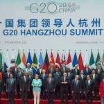 Страны G20 договорились способствовать росту мировой экономики