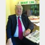 Юрий Щербак: «Мы должны готовить армию к выполнению гражданских обязанностей, не только военных!..»