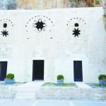 «И на камне этом я воздвигну Церковь Свою»