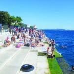 Хорватский город с итальянской душой