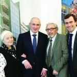 Тюрьма и воля Михаила Ходорковского