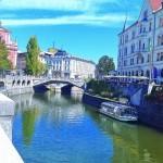 С любовью – в Любляну!