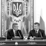 Коморовский – Януковичу: или Таможенный союз, или Европейский