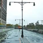 В Нью-Йорке, как в фильме «Послезавтра»: жертвы урагана, миллиардные убытки