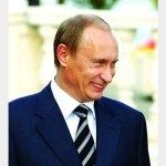 Путин – самый богатый политик мира