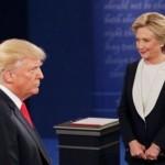 CNN: «Клинтон выиграла теледебаты у Трампа»