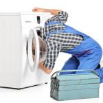 Ремонт стиральной машинки встал не так дорого и хлопотно