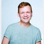 Павел Скороходько: «У зрителя должно сложиться впечатление, что голливудские звезды свободно разговаривают на украинском»