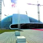 Саакашвили обещает, что будет еще «много чудес»