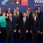 НАТО увеличит поддержку Украины — итоговая декларация саммита