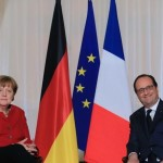 Меркель и Олланд заверили в поддержке ассоциации Украины с ЕС