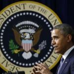 Обама: «США и Европа заставят Россию заплатить за Крым»