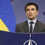 Климкин: «Цель пакета помощи НАТО – изменить сектор Украины за 4 года»