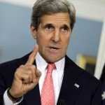 Керри в резком тоне обвинил Россию в невыполнении женевских обязательств