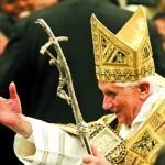 Папа отрекается от престола