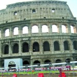 В Риме хватает «хлеба и зрелищ»