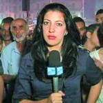 В Каире снова чуть не изнасиловали журналистку…