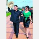 Буржуазные вкусы жены лидера коммунистической Кореи