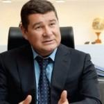 Экстрадиции Онищенко тормозят в Киеве