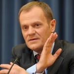 Туск: «Путин остановится там, где позволит Украина»