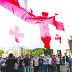 Скандал с пытками в Грузии заказала оппозиция?