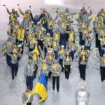 В Сочи открылись XXII зимние Олимпийские игры