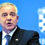 Экс-премьера Хорватии посадили на 10 лет
