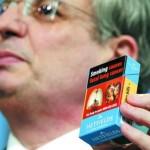 Европейским курильщикам «перекроют кислород»