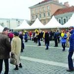 Чем живет Вильнюс за шаг до саммита?