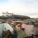 Милая Братислава