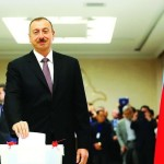 «Монархия» Ильхама Алиева