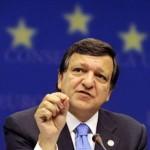 Баррозу: «Россия должна прекратить попытки аннексии Крыма»