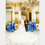 Графиня из Бельгии стала герцогиней Люксембургской